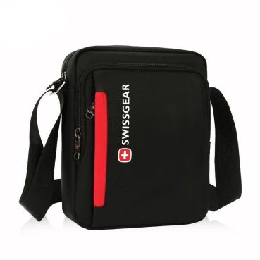 תיק צד   Swiss Travel Shoulder Bag (מק''ט SC-568)