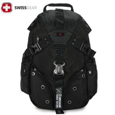 תיק גב מקורי SwissGear Laptop תרמיל 48 * 30 * 17 ס''מ (מק''ט SC-566)